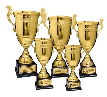 Så hittar du de bästa troféerna till höstens cup