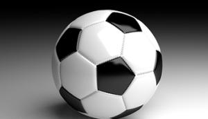fotboll spela