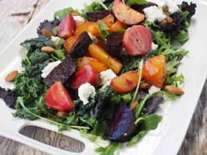 hälsosam kost frukt